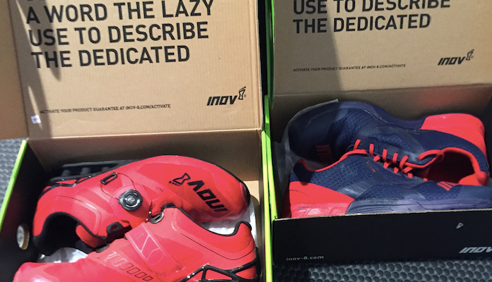 a11e59fed63024 Are inov-8 training shoes all that they re cracked up to be  – Joe ...