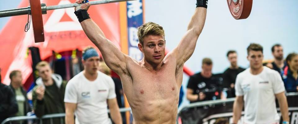 6517abeb438f98 Strength In Depth – The Qualifiers – Joe Taylor – CROSSFIT BLOG