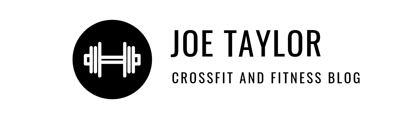 Joe Taylor – CROSSFIT BLOG